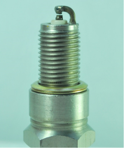 Small Engine Double Iridium Spark Plug
