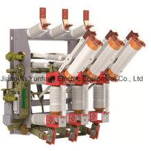Interruptor da ruptura da carga do Hv da fonte da fábrica de Fzrn21 com fusível