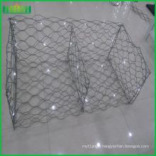 hexagonal wire mesh/ gabion netting