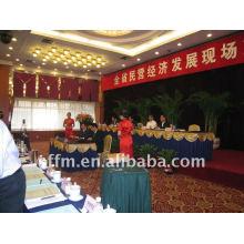 Высокое качество Низкая цена ZQG Vibra Fluid Bed Drier / Drying Equipment