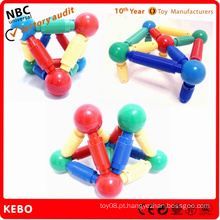 Brinquedo de plástico personalizado artesanais