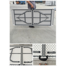 6ft Trestle Folding Table of Catering