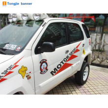 Custom design printing removable car window film,3m vinyl car sticker