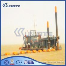 Fabricante de dragas de areia personalizadas para o fabricante (USC1-005)