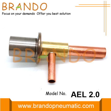 AEL 2 Honeywell Type Automatic Expansion Valve AEL-222212
