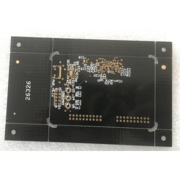 4-lagers PCB med 1,6 mm