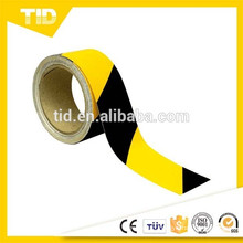 Reflective Safety Tape Reflective yellow black Reflective Tape