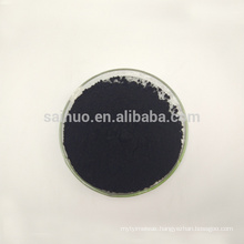 Lower resistivity conductive carbon black n220 for plastic products