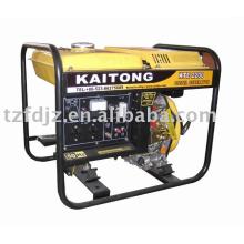 Groupe électrogène diesel KTE2500X