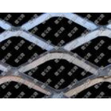 Mild Steel 3D Expanded Metal Wire Mesh China Supplier