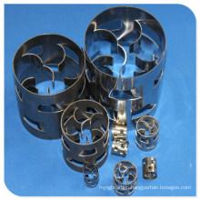 SS316 Cascade Mini Ring Metallic Random Packing