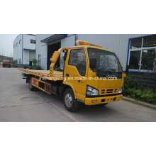 China Wrecker Truck / Removal Truck / 5ton Road Rescue Vehicle