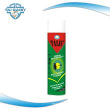 Vente en gros 400-750ml Insecticide puissant pour les aérosols
