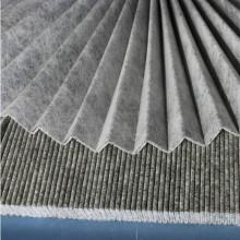 560g auto cabin filter medium carbon cloth