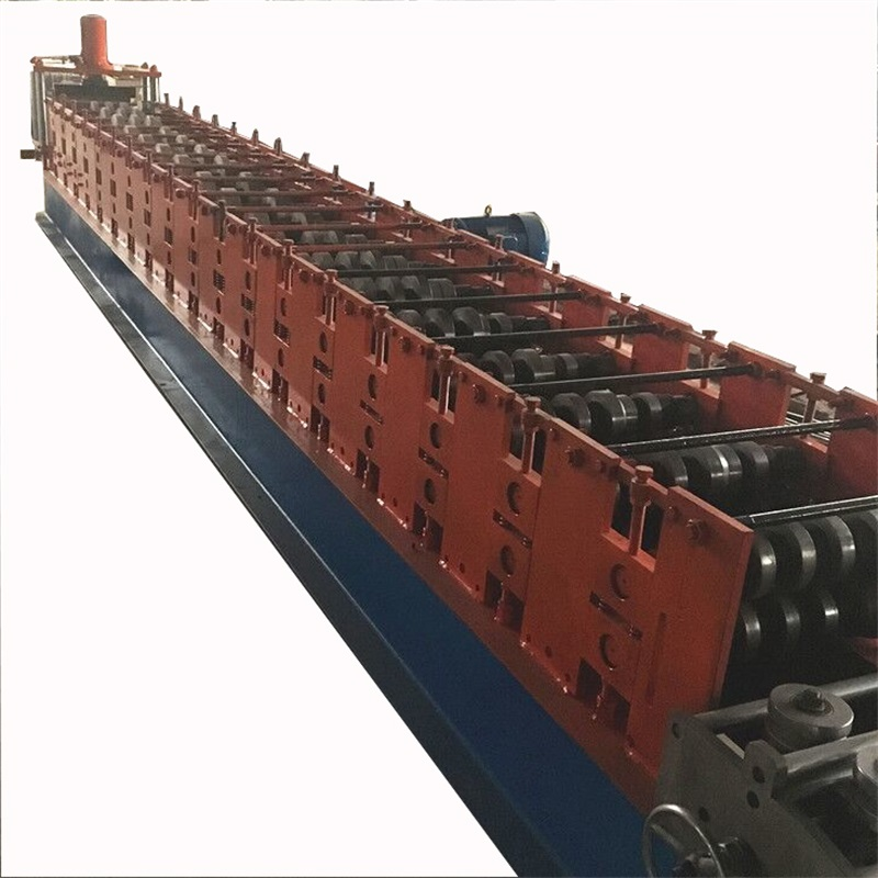 Dörrram Roll Forming Machine