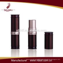 LI19-59 Boîtes à lèvres vides emballages récipients cosmétiques
