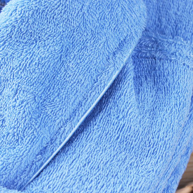 Mens Towel Robe