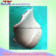 Peças fazendo à máquina personalizadas China do CNC da prototipificação do CNC