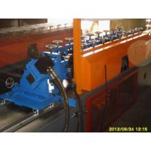 C Profil-Weichstahl-Umformmaschine