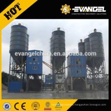 160t/h asphalt batch mixing plant LQC160