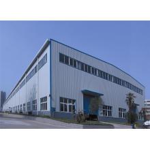 Schwere Stahlrahmen-Struktur der Stahlraum-Rahmen-Struktur