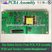 Fabricante do PCBA da eletrônica, conjunto de PCBA, pcba do mainboard do fabricante do conjunto do PWB