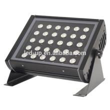 RGB DMX512 lampe d'inondation LED