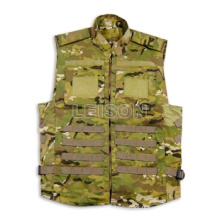 1000d Cordura ou 900d Nylontactical Vest Norme ISO
