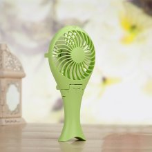 Summer USB Fan Mini Handheld with Lithium Battery