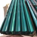 Corrugated Metal Steel Sheet