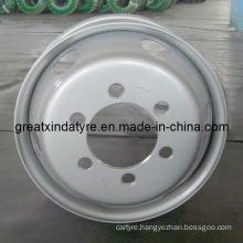 Truck Steel Wheel (19.5X6.75 19.5*6.75)