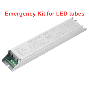 EMERGENCY CONVERSION KIT FOR LED DOWNLIGHTS 12-24W
