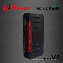 Новый дизайн 20000mAh 12v литий-ионный аккумулятор авто зарядное устройство / зарядное устройство epower / стартер с SOS фонарик