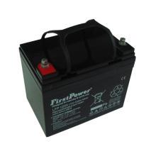 Batería de PVC PowerReserve GEL principal 12V33AH