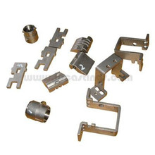 Investment Casting Lost Wax Casting Ductile Iron Accessories