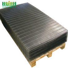 3x3 Galvanized Wire Mesh Panel Panel