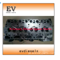 VOLVO D5E cylinder head for excavator