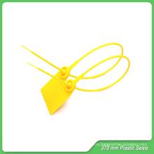 Пластичное уплотнение обеспеченностью (JY370) , уплотнения контейнера, высокий уровень безопасности Пластиковые пломбы