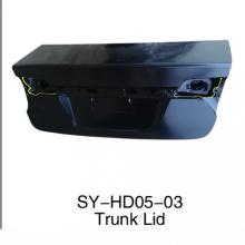 HONDA CIVIC 2006-2009 Trunk Lid