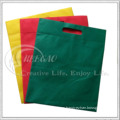 Foldable Non Woven Bag, Shopping Bag, Recycle Bag (KG-NB011)