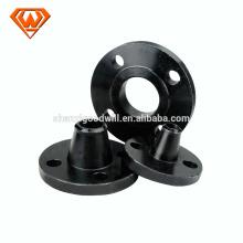 Fabricante de bridas de acero al carbono de latón Shanxi