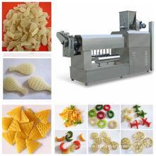 Automatic 3D Snacks Food Pellet Machine