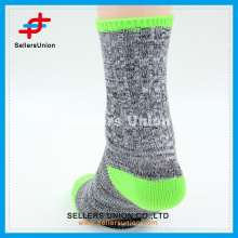 2015 new style Fluorescent colors Warm Adult lady casual knitting Sock