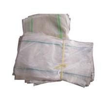 wholesale fine workmanship firewood sack bag woven pp sack