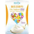 Probiótico yogurt saludable yoplait