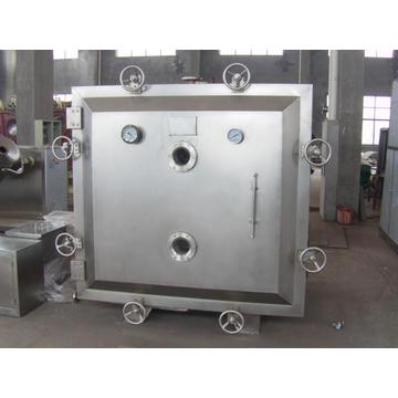 High Quality Stainless Steel Low Temperature Vacuum Dryer Machine