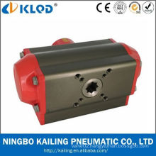 China Pneumatic Actuator Supplier