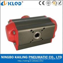 China Pneumatic Actuator Supplier