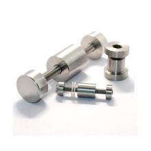 Präzise CNC-Bearbeitung von Sonderteilen