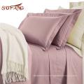 Hohlsaum Bettwäsche Collection Hotel Bettwäsche Home Bettwäsche mit Spannbetttuch für Amazon Supply
